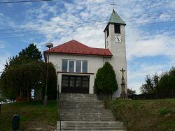 Místní části města kelč