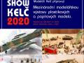 KIT SHOW Kelč 2020