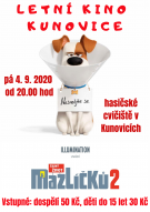 Letní kino Kunovice