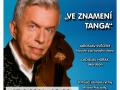 Koncert houslisty Jaroslava Svěceného