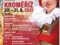 Dožínky Zlínského kraje 2021