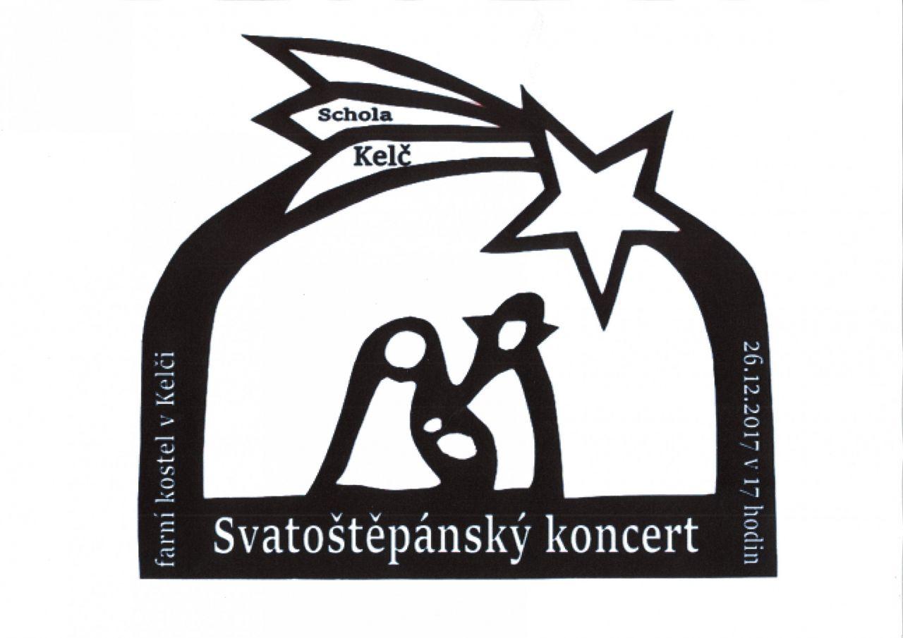 Svatoštěpánský koncert 1