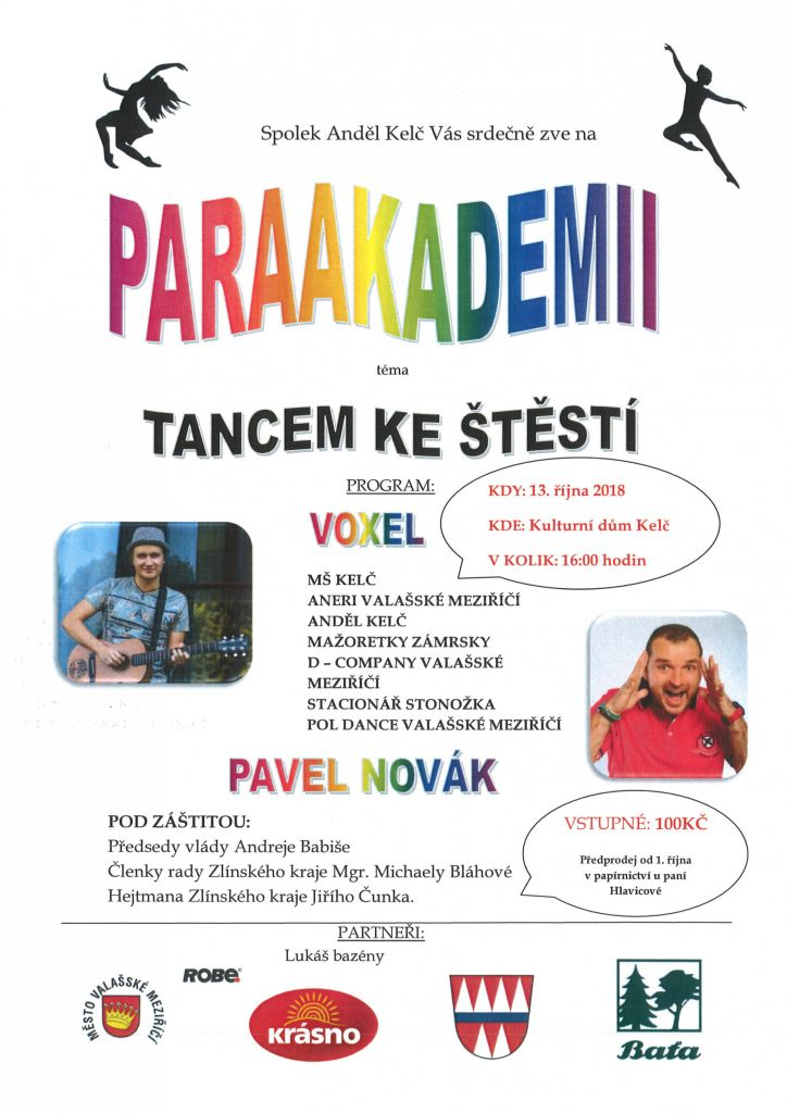 Paraakademie 1