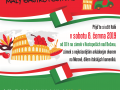 Italský den 1
